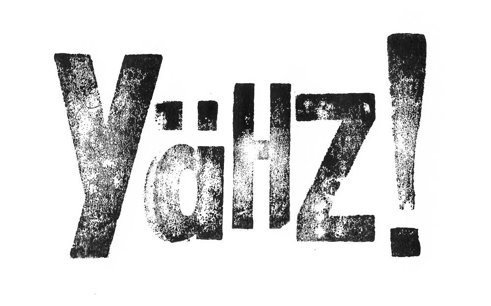 yahz logo